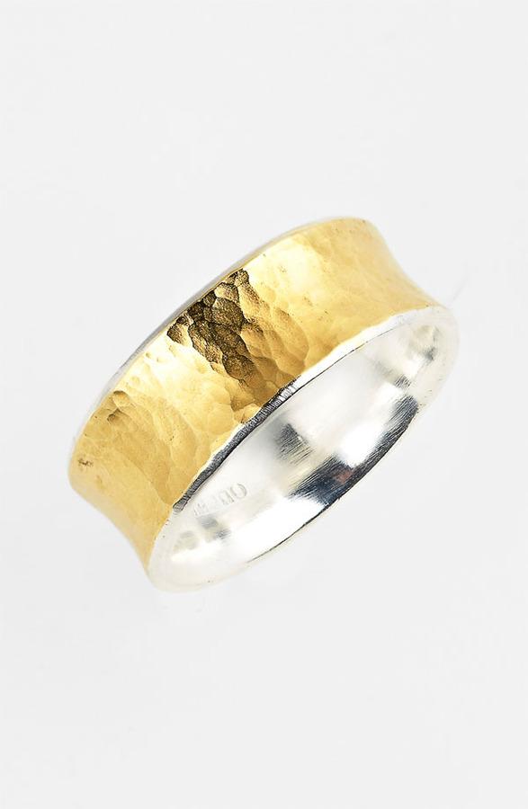 Gurhan 'Hourglass' Ring
