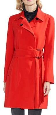 Vince Camuto Bi-Stretch O-Ring Jacket