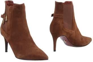 Cesare Paciotti Ankle boots - Item 11103476GR