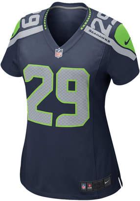 Nike Women Earl Thomas Seattle Seahawks Game Jersey