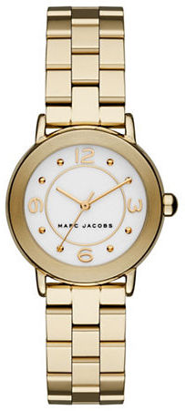 Marc Jacobs Marc Jacobs Stainless Steel Bracelet Watch, MJ3473