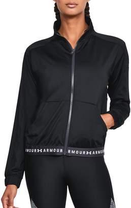 Under Armour Women's HeatGear Full Zip Jacket