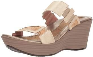 Naot Footwear Women's Treasure Wedge Sandal