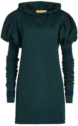 Maggie Marilyn Organic Cotton Dress with Hood