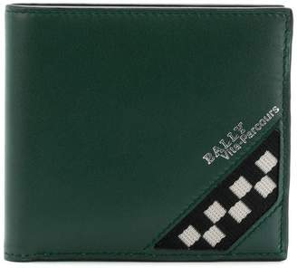 Bally Brasai bifold wallet