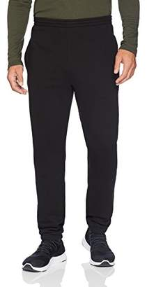 Amazon Essentials Men's Closed Bottom Fleece Pant