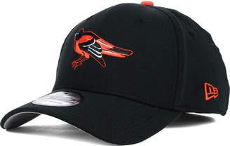 New Era Baltimore Orioles Core Classic 39THIRTY Cap