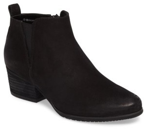 Women's Blondo Ida Waterproof Bootie $149.95 thestylecure.com