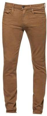 Paige Federal Modern Slim Fit Jeans