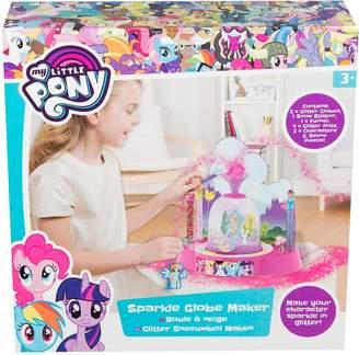 My Little Pony Sparkle Globe Maker