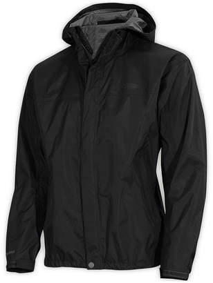 Ems Men's Thunderhead Full-Zip Hooded Rain Jacket