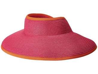70716e0fca7bb San Diego Hat Company Orange Women s Hats - ShopStyle