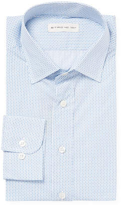 Etro Button-Down Shirt