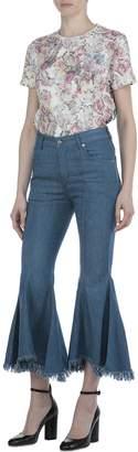 Golden Goose Cotton Jeans