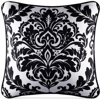 "J Queen New York CLOSEOUT! Cambridge 18"" x 18"" Decorative Pillow"