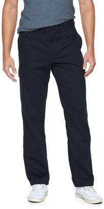 Croft & Barrow Men's Classic-Fit Cargo Pants