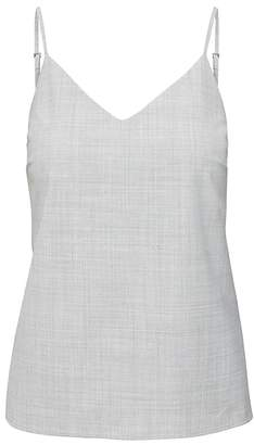 Banana Republic Heathered Strappy Camisole
