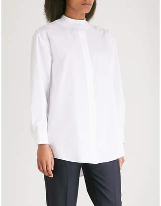 Jil Sander Wednesday cotton shirt