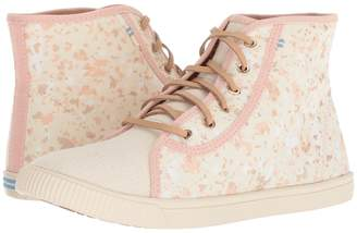 Toms Camarillo Women's Lace up casual Shoes
