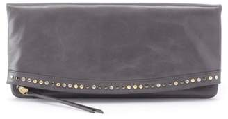 Hobo Zeal Leather Clutch