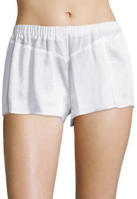 AraksAraks Jil Silk Pajama Shorts