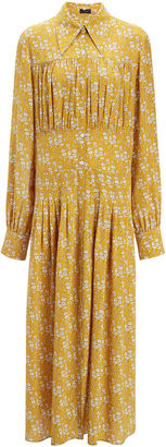 Joseph Liberty Print Josie Dress