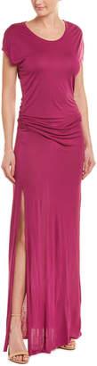 Young Fabulous & Broke Yfb Clothing Faithe Maxi Dress