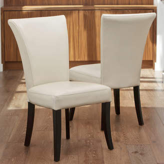 Columbia Home Loft Concepts Leather Dining Chair