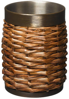 Tommy Bahama Home Retreat Wicker Tumbler