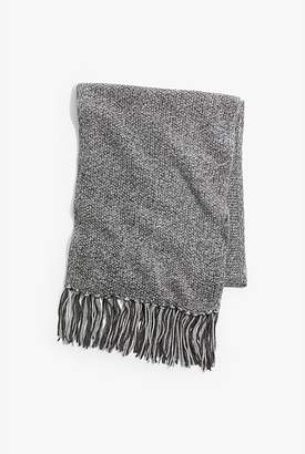 Country Road Metallic Scarf