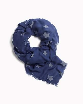 Rag & Bone Star scarf