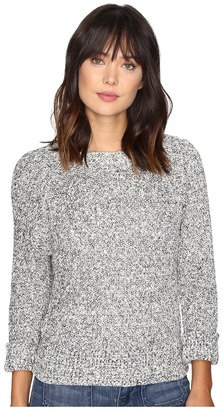 Free People Electric City Pullover Sweater $98 thestylecure.com
