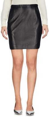 Magda Butrym Mini skirts