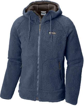 Columbia Men's Classic Fit Fleece Sherpa Jacket