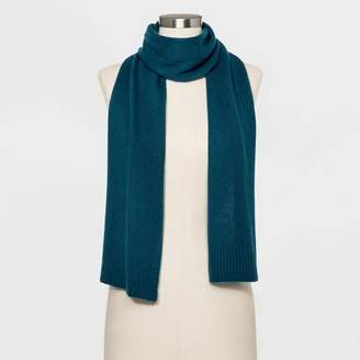 A New Day Women's Cashmere Oblong Scarf