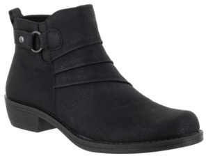 Easy Street Shoes Shanna Comfort Booties Women's Shoes