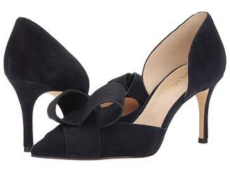 Nine West Mcfally D'Orsay Pump High Heels