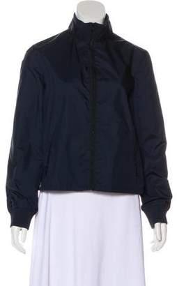 Miu Miu Light-Weight Jacket