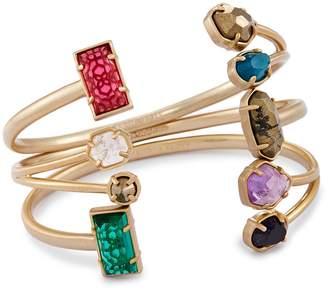 Kendra Scott Cammy Pinch Bracelet Set