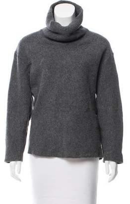 dbab7340db847 Theory Wool Turtleneck - ShopStyle