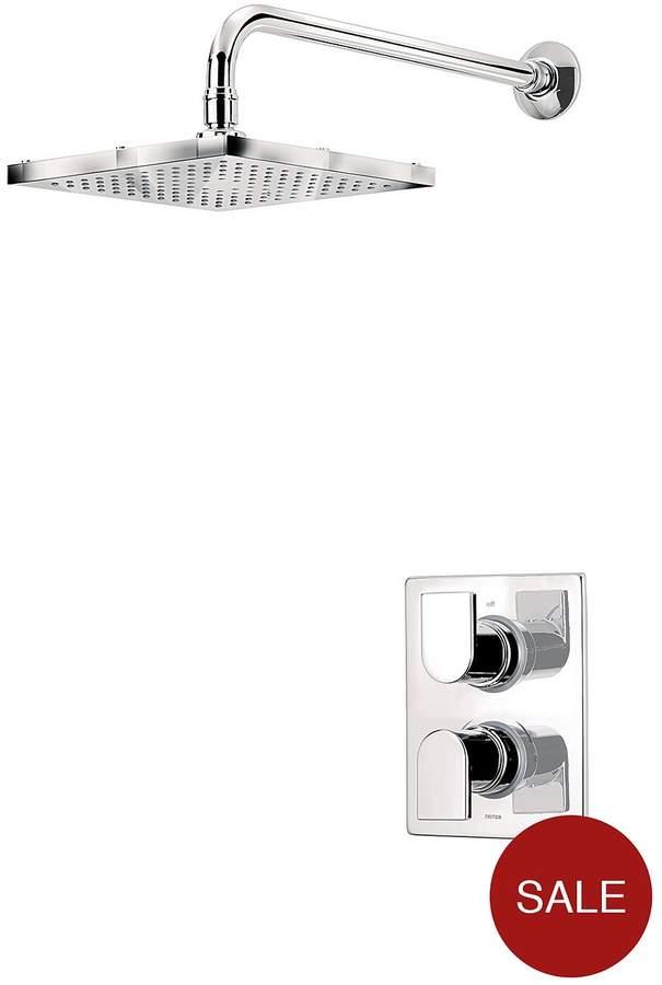 Montagu Dual Control Mixer Shower