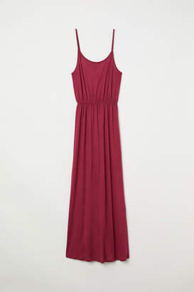 H&M Maxi Dress - Red