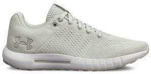 Under Armour Microgpur Textured Low-Top Sneakers