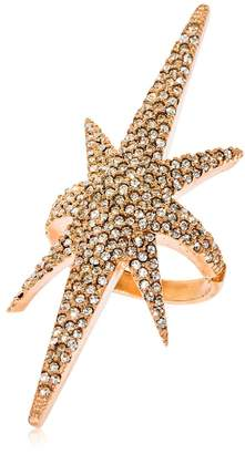 FEDERICA TOSI ARMOUR COMET RING
