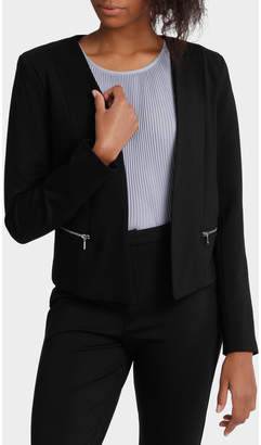 Miss Shop New York Moto Blazer