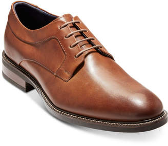 Cole Haan Men's Hartsfield Plain-Toe Oxfords Men's Shoes