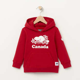 Roots Toddler Canada Kanga Hoody