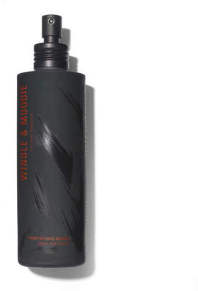 styling/ Windle & Moodie Fortifying Spray