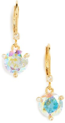 Women's Kate Spade New York 'Rise And Shine' Lever Back Earrings $48 thestylecure.com