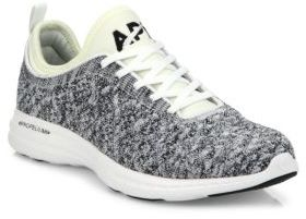 Athletic Propulsion Labs TechLoom Phantom Mesh Sneakers $165 thestylecure.com